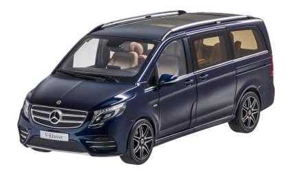 Коллекционная модель Mercedes-Benz B66004155