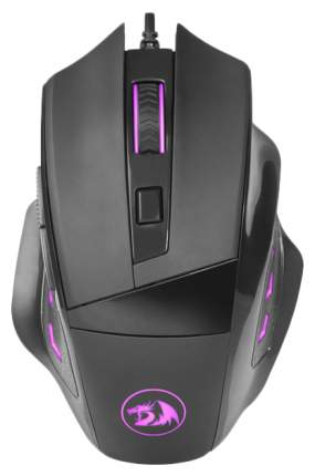 Игровая мышь Redragon Phaser Black