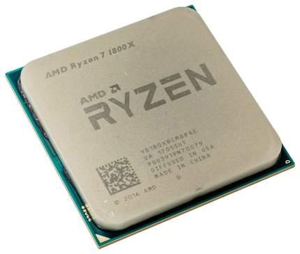 Процессор AMD Ryzen 7 1800X Box