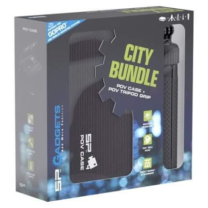 Набор SP Gadgets City Bundle (POV Case + POV GoPro Tripod)