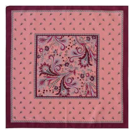 Платок женский Трехгорная мануфактура УТ-00016711 разноцветный