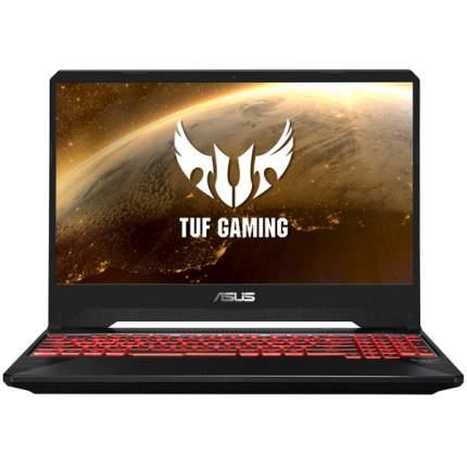 Ноутбук игровой Asus FX505DY-BQ054T
