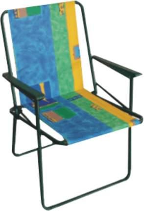 Кресло Фольварк С80а зеленое