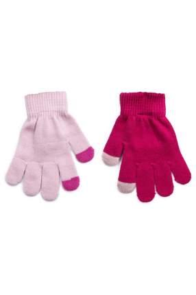 Перчатки для девочек PlayToday, 14 р-р