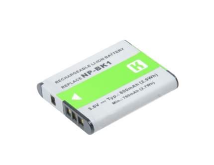 "Аккумулятор Pitatel ""SEB-PV1017"", для Sony DSC-S750/S780/S950/S980, 1000 мАч"