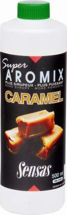 "Ароматизатор ""Sensas Aromix Caramel"", 0,5 л"