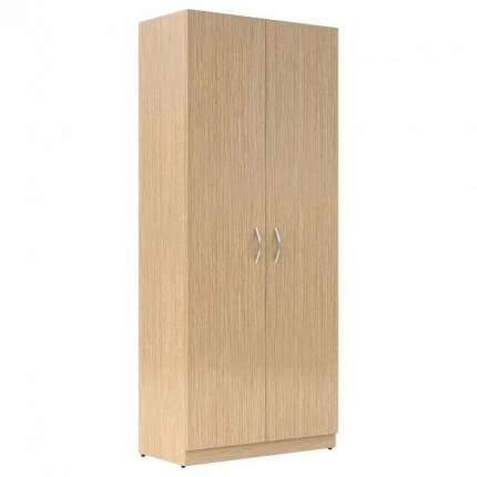 Шкаф книжный SKYLAND Simple SR-5W.1 SKY_sk-01233747 77х37,5х181,5, легно светлый