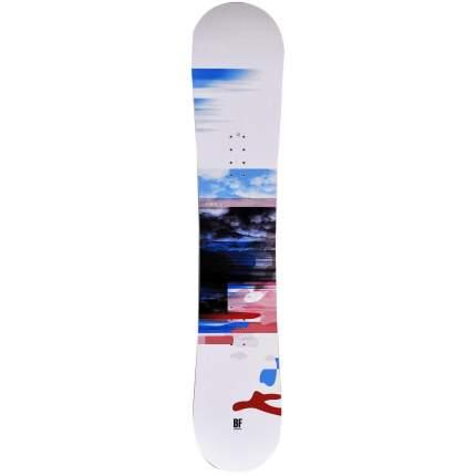 Сноуборд BF snowboards Elusive 2019, 150 см
