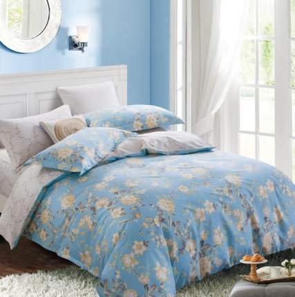 Комплект постельного белья АльВиТек евро