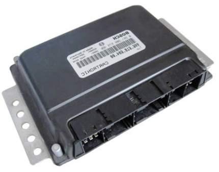 Блок Управления VAG 3Q0035284