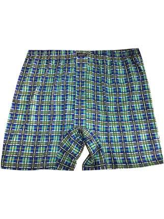 Трусы шорты мужские Griff Jersey разноцветные 4XL