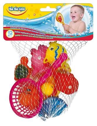 """Игровой набор """"Морские жители"""" с сачком ToysLab Entertainment"""