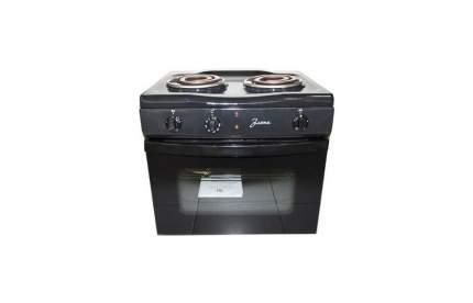 Электрическая плита Злата 231 Т Black