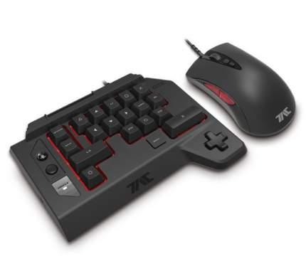 Игровая мышь и кейпад Hori Tactical Assault Commander FOUR Type K2