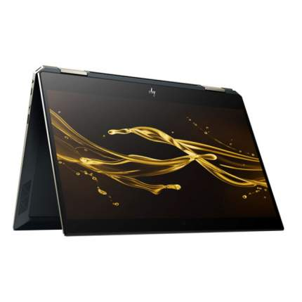 Ноутбук-трансформер HP Spectre x360 13-ap0025ur 4EX78EA