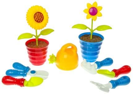 Набор садовода Sima-Land Цветочек 3558267