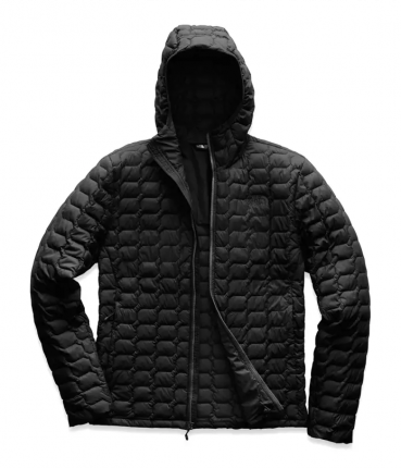 Куртка The North Face Thermoball, tnf black, XXL INT
