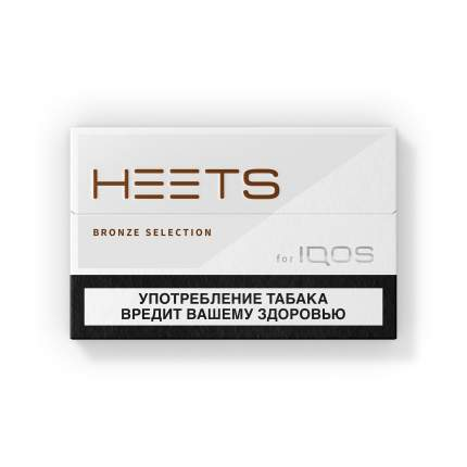 Стики HEETS Bronze Selection бронзовый