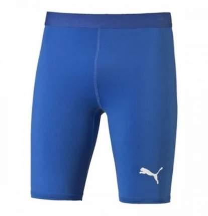 Тайтсы Puma TB Short Tight, dark blue, M