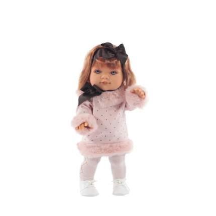 Кукла Antonio Juan Констанция 38 см