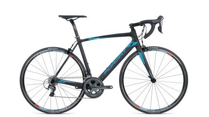 Велосипед Format 2211 2019 M black/blue