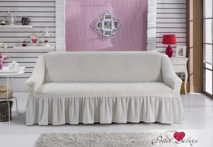 Чехол для дивана Bulsan Цвет: Кремовый