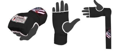 Гелевые бинты боксерские REP-231 Black XL