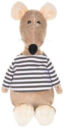"""Мягкая игрушка """"Крыс Крис в тельняшке"""", 27 см"""