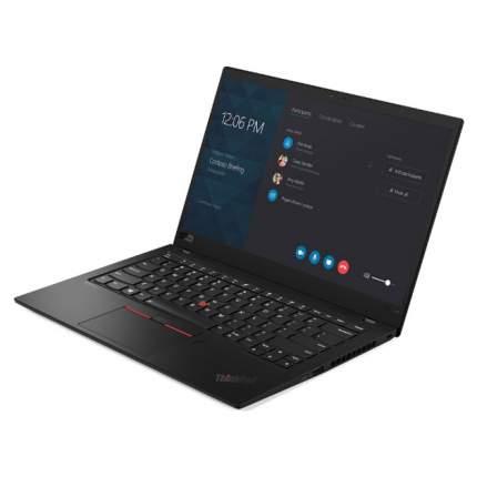 Ультрабук Lenovo ThinkPad X1 Carbon 7 (20QD003LRT)
