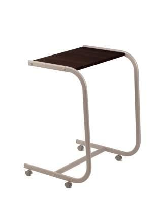 Прикроватный столик для ноутбука Вентал ПРАКТИК-1 Венге