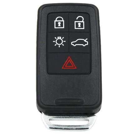 Брелок  43334 Mh S80/S60/Xc90 Volvo 8688800