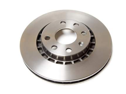 Тормозной диск Sangsin brake SD1052
