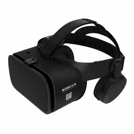 Очки виртуальной реальности BOBOVR Z6 Black