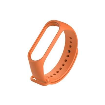 Ремешок Xiaomi Mi Band 3/4 Strap Orange