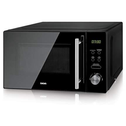 Микроволновая печь соло BBK 20MWS-722T/B-M Black