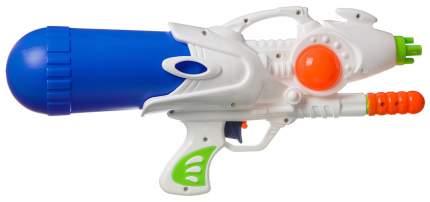 Водяное оружие Bondibon Наше лето Бело-синий