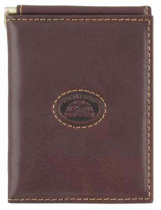 Зажим для денег мужской Tony Perotti 333150 коричневый