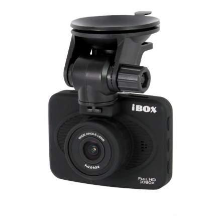 Видеорегистратор автомобильный iBOX Z-828 (1080P + 2 слота micro SD)