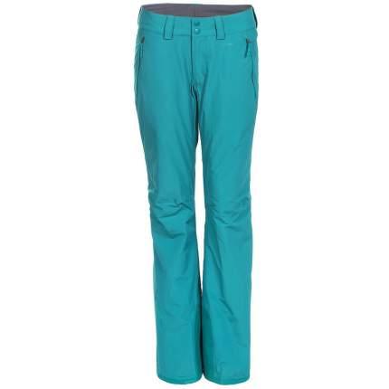 Женские брюки The North Face Chavanne T92UA62W9 голубой XL