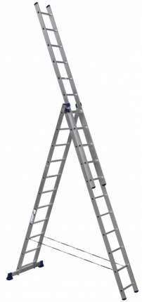 Универсальная лестница АЛЮМЕТ 5311