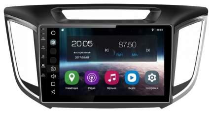 Штатная магнитола FarCar для Hyundai V407R