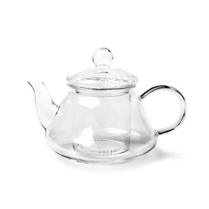 Заварочный чайник Fissman Lucky 800 мл 9362
