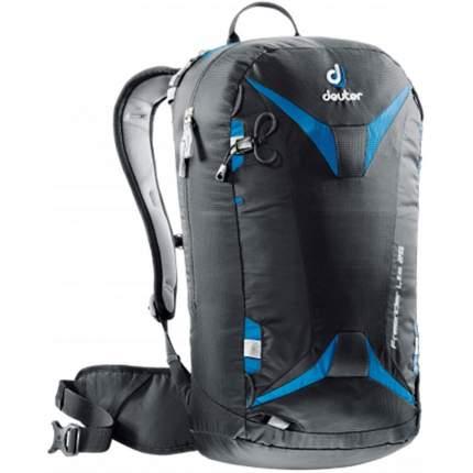 Рюкзак для лыж и сноуборда Deuter Freerider Lite, navy, 25 л