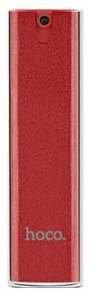 Очиститель экрана Hoco Microfiber and Spray Red