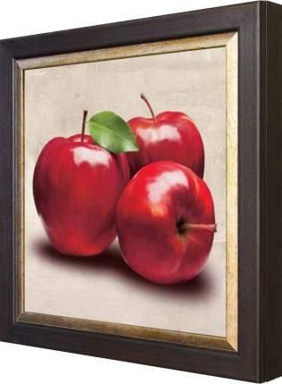 """Ключница """"Remo Barbieri - Apples"""" Венге"""