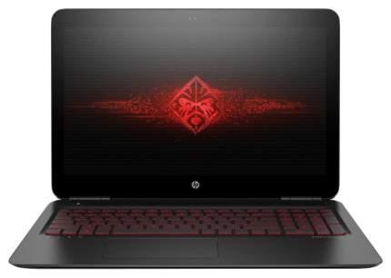 Ноутбук игровой HP OMEN 15-ax233ur 2ER12EA