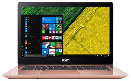 Ультрабук Acer Swift 3 SF314-54-56CU NX.GYQER.001