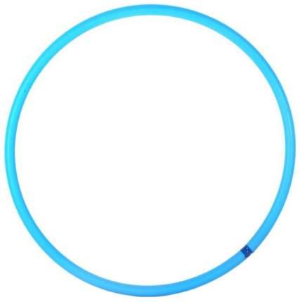 Гимнастический обруч Совтехстром У837 60 см голубой