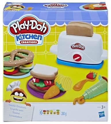 Набор для лепки из пластилина HASBRO Play-Doh E0039EU4