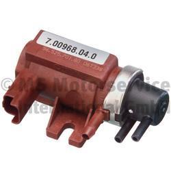 Клапан регулирования давления турбонаддува Pierburg 700968040